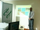 Yousuf Rabani. AT Group. Marketing. UAE.