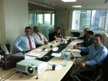 AT Group Team. UAE Office.