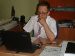 AT Group Partner. OOO UFORA. Gadaev Timur. Uzbekistan.