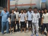 AT Group. Uzbekistan. Local Team.