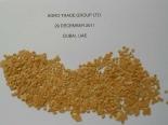 New product - chips sulphur. Uzbekistan Origin.