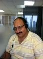 Ashwani Kaul. AT Group. Dubai.